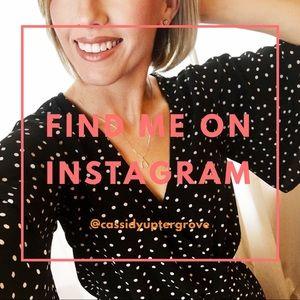 Other - Find me on Instagram! 